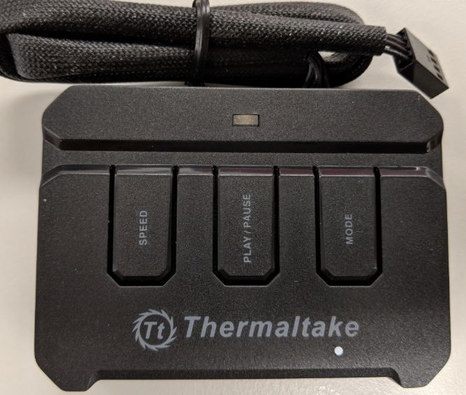 Thermaltake RGB Guide – Thermaltake Technology